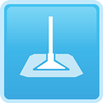 Carpet Care Icon