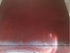 Leather Colour Repair
